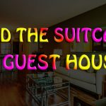 Find The Suitcase In Guest House