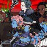Manga Creator World of Fantasy Special 1