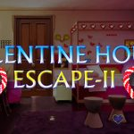 Valentine House Escape 2