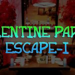 Valentine Party Escape 1