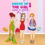 Dress Up The Lovely Princess