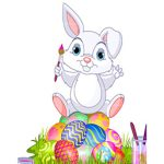 Easter Time Hidden Stars