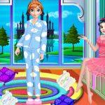 Girls Pijama Party