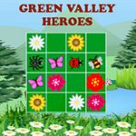 Green Valley Heroes