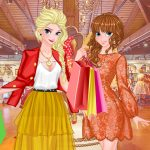 Princess Spring Shopping Sale