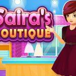 Saira's Boutique