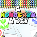 A Nonogram a Day