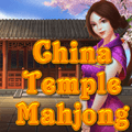 China Temple Mahjong