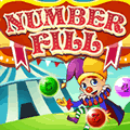 Number Fill